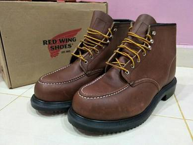 Red Wing 8249 size 12US