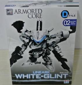 White Glint -Armored Core -QQ Type