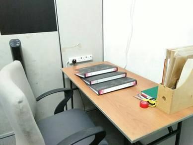 Ruangan kerja untuk dikongsi, Alor Setar