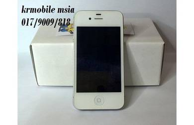 4s seconhand 16g iphone
