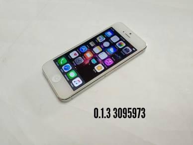 Iphone 5 - 64gb-