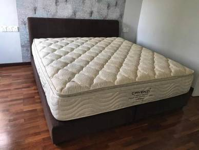 Bed Code:B-12