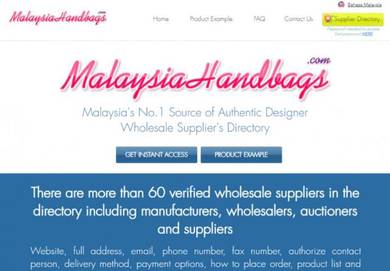 Online Membership Business