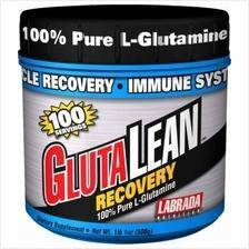 Labrada Glutamine Recovery Muscle build muscle