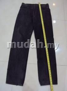 Long Pants Jeans Levis