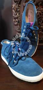Auth adidas honey desert blue turquoise