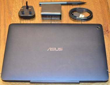 ASUS Transformer Book T100 Chi Convertable 2-in-1