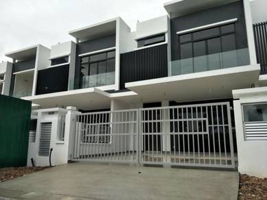 (New Project) Horizon Hills Nusa Jaya