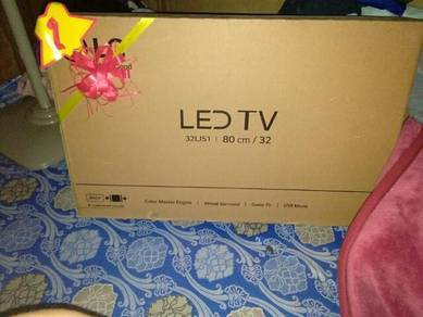 LG LED TV 32inc