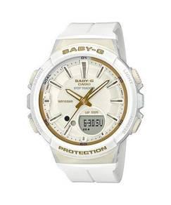Watch- Casio BABY G BGS100GS-7A -ORIGINAL