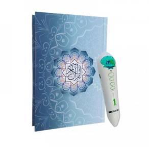 1 Al-Quran Digital jenama My Qalam - pakej BASIC