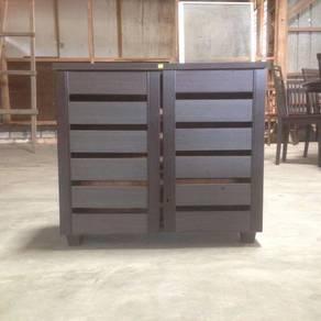 Shoe cabinet/kabinet kasut/almari kasut