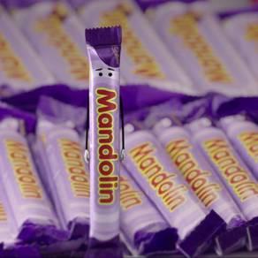 Cadbury mandolin