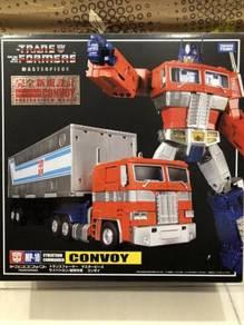 Takara Transformer MP10 - Convoy aka Optimus Prime