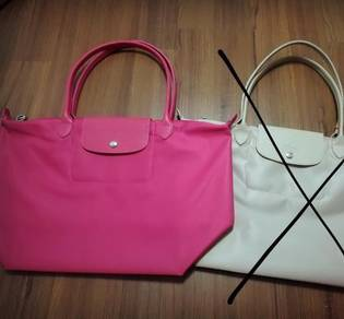 New original limited editionL SIZE Longchamp