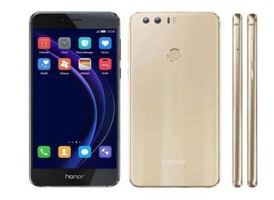Huawei Honor 8 (4GB RAM) MYSET-JUALAN PEMBUKAAN