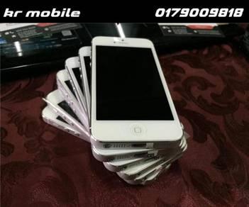 Iphone 5- 16gb- tiptop