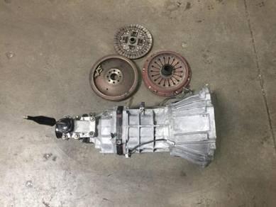 1jz 5speed r154 Manual transmission