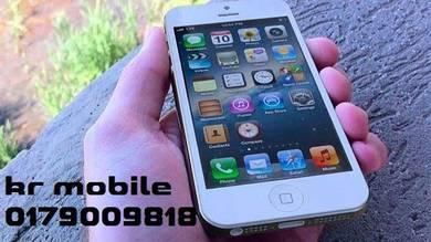 16gb- iphone 5