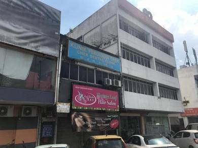 Shop lot 2 storey next to Ambank for sale, Rawang