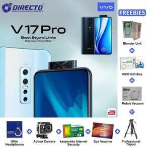 VIVO V17 PRO (6 Kamera | 8GB RAM)+ 8 FREE GIFT🎁