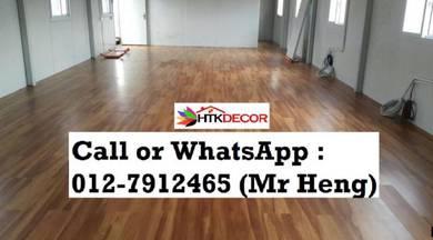 Expert PVC Vinyl floor with installation MN56