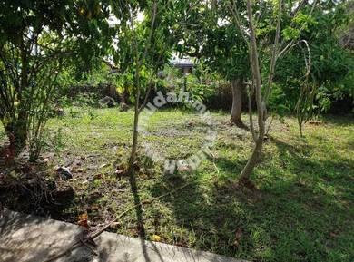 Tanjung Aru 8700sf NT land
