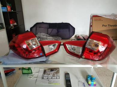 Ori New perodua myvi 2018 rear lamp