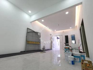 Taman Klang Jaya Fully Renovated Extended Single Storey 22x80 Klang