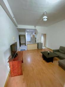 Prima Regency Apartment / Plentong / Masai / Fully Furnished