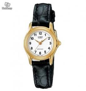 Watch - Casio Leather LTP1096-7B - ORIGINAL
