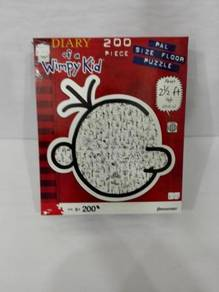 Wimpy Kid Free Shipping