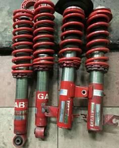 Adjustable wira brand Gab