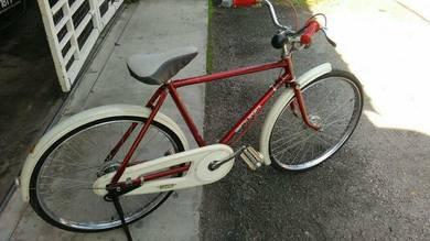 Basikal tua saiz 24