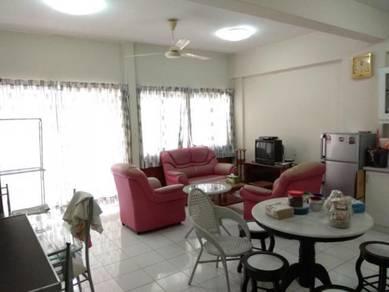 Selesa Hillhomes Bukit Tinggi Bentong Genting Highlands Gohtong Jaya