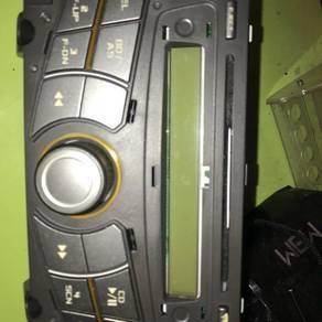 Myvi standard radio cd