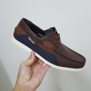 Casual Timberland Brown Shoes
