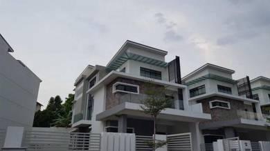 KL deisign Below Market 400 k Bungalow at Kajang for sale, Setia Eco