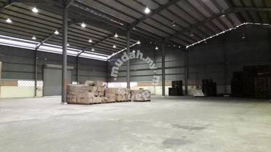 KKIP Warehouse & Land