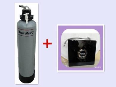 Water Filter / Penapis Air COMBO SET 62w