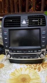 Monitor dan player Honda accord Inspire UC1 Japan