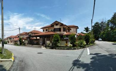 {CHEAPEST BUNGALOW} Bandar Sunway Semenyih, Freehold Gated Guarded