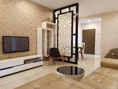 Seri Austin Residence Apartment, Near Jusco, Below Market Value