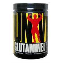 Universal gultamine recovery / build muscle