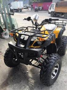 ATV 200cc (New)