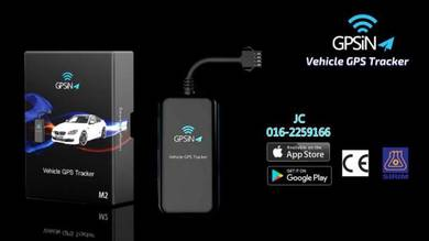 GPS Tracker/Car Tracking System (Google Map)