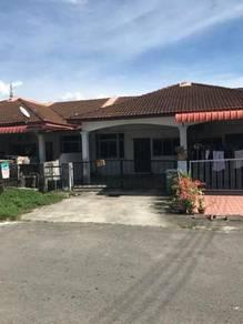 Single Storey Terrace Intermediate at Desa Indah 1, Permyjaya, Miri
