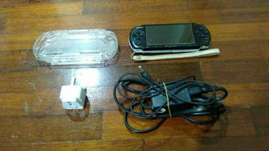 PSP Black really in good condition