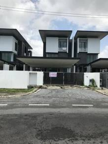 GRANDFORT RESIDENCES Polarwood [3 Storey Semi Detached]