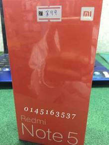 Xioami Redmi Note 5